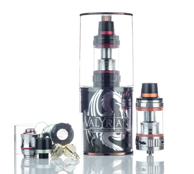 Authentic UWELL Valyrian Sub Ohm Tank In Stock