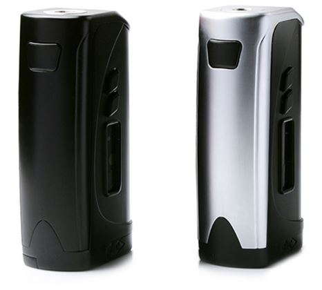 IPV Vesta 200W Box Mod side