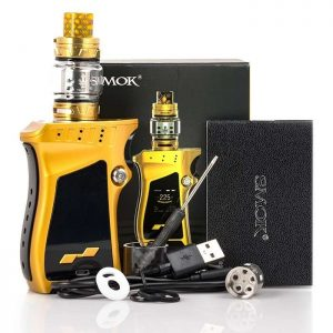 smok mag kit standard 8ml uk non-tpd edition