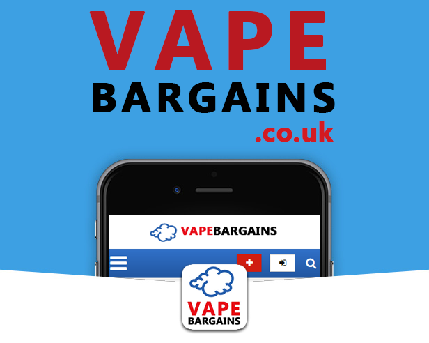 Vaping App on Android for Vape Deals