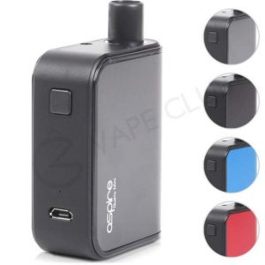 aspire gusto mini starter kit