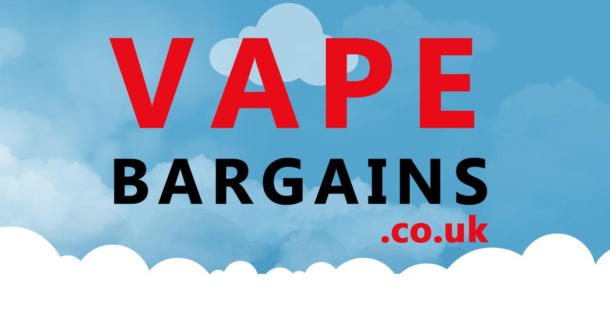 The Cheapest Vaping Deals, Discounts & Coupon Codes | Vape