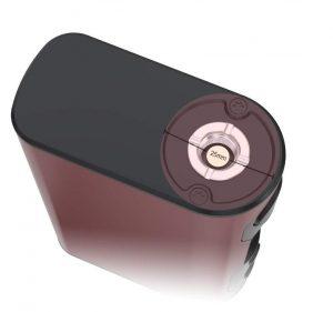 Eleaf iStick QC 5000mAh 200w Box Mod 25mm diameter