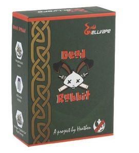 Hellvape Dead Rabbit RDA Packaging