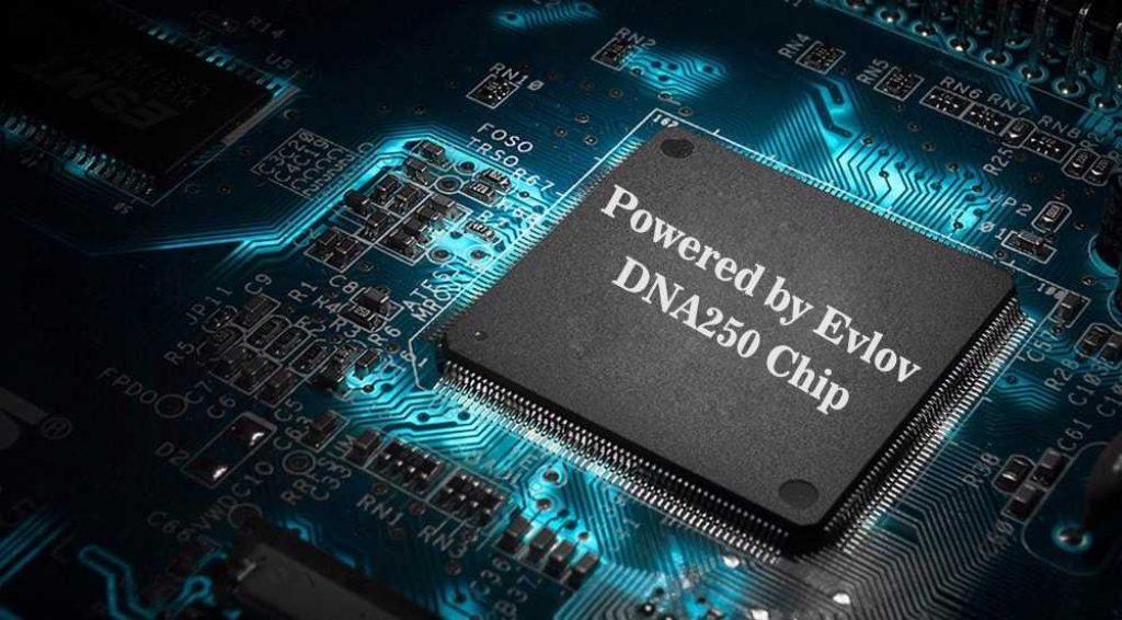 VapeCige VT Box Mod Powered by EVOLV DNA250 Chip