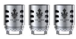 smok tfv12 prince v12-x6 coils multipack