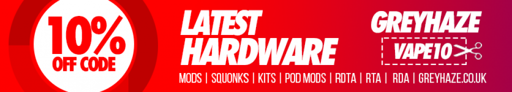 greyhaze latest hardware discount code