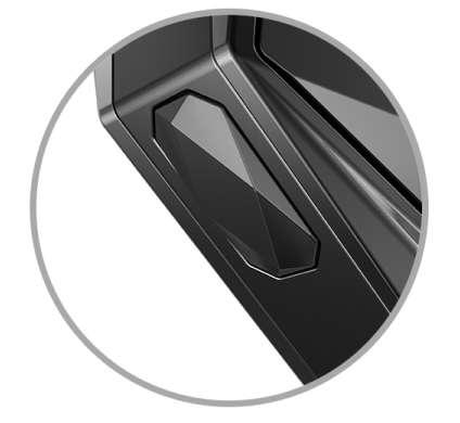 ijoy diamond mini kit mod fire button detail