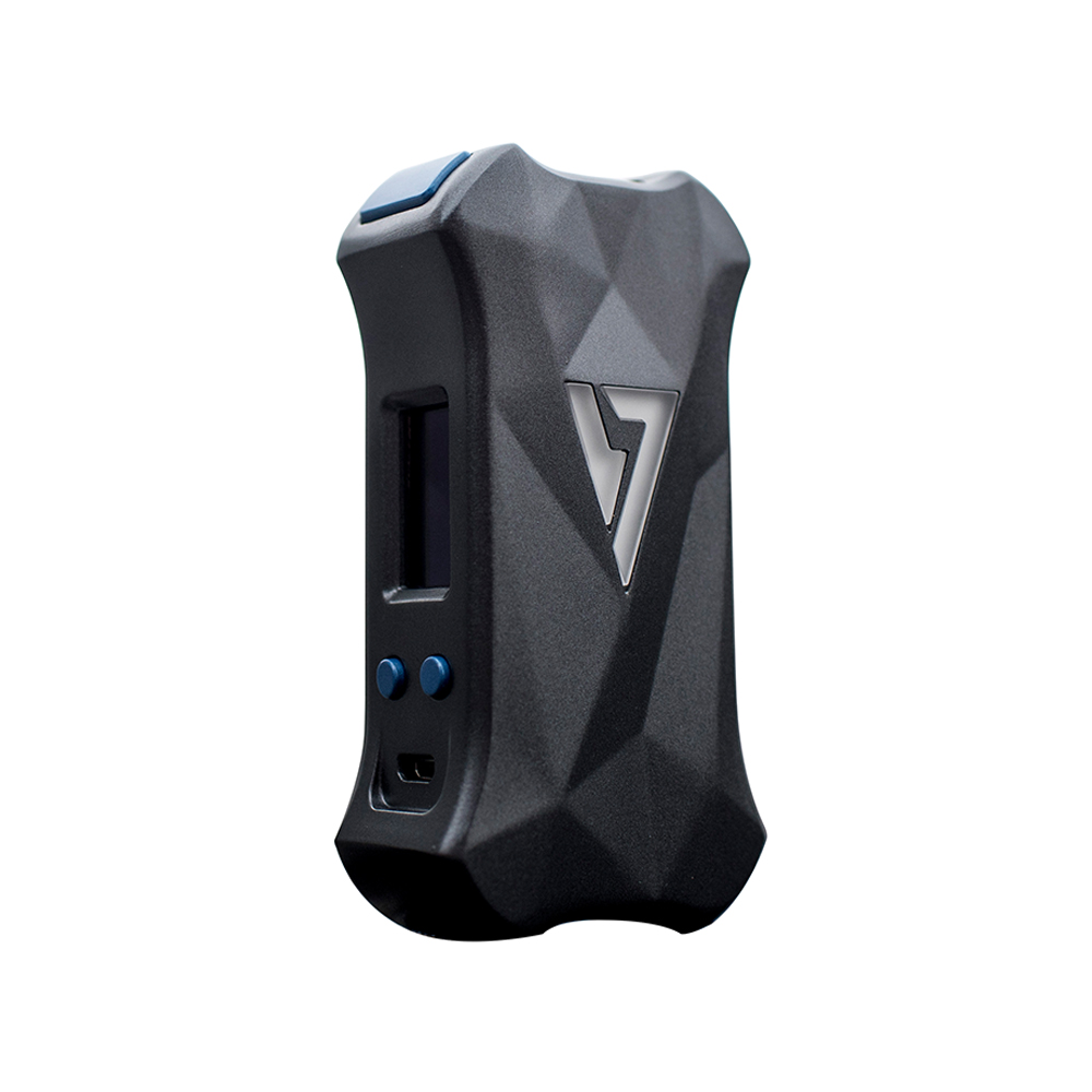 Desire X-Mini 108W 21700 TC Box MOD(Black, With Warnings)