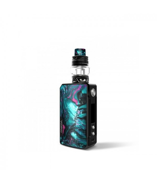 VOOPOO Drag Version 2 Kit with Uforce T2 Tank