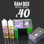 Ram Box Squonk Mod Mega Deal – £40.00