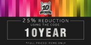 25% OFF E-Liquid And Devices
