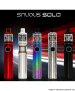 Sinuous Solo Starter Kit – £17.99