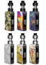 Aspire Puxos Kit With Cleito Pro Tank 100W – £38.36