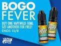 Buy One, Get One Free – VapeWild