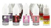 Big Brands E-Liquids 200ml – £9.99
