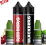 Blackberg & Redberg 120ml Shortfill Pack – £14.99