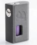 Bravo Box BF Squonk Mechanical Box Mod Grey – £7.78