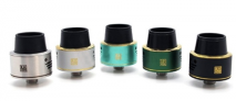 COV Royal Hunter Mini RDA 22mm – £3.07