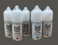 Crystal Bear 25ml Shortfills – £1.99