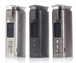 Detonator 120W Single Mod by Squid Industries – £64.00 Vape Bargains Exclusive Deal