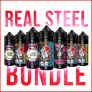 350ml E-Liquid Bundle with FREE Nic Shots & Delivery – £16.99