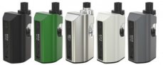 Eleaf ASTER RT with MELO RT 22 – £15.88