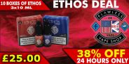 Ethos 300ml – £25.00 at Flawless