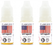 Flawless Hot Mess 3 x 10ml – £4.99