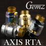 Gemz Axis RTA – £13.60