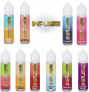 Infuse 60ml Shortfill – £4.00 (Free Nic Shot)