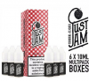 Just Jam Original 6 x 10ml – £9.99