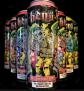 KenJi E-Liquid 60ml Shortfill – £8.50