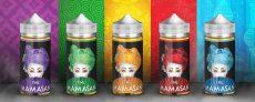 The Mamasan 120ml – £11.99