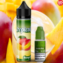 Mango Cream 60ml Shortfill – £3.40