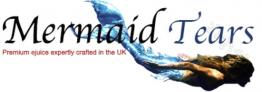 Mermaid Tears 60ml Shortfill ( Free nic Shot) – £7.99