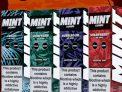 Mint E-Liquid 60ml Shortfills – £8.49 At Tablites