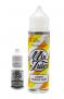 Mix Juice Lemon Drizzle Cake shortfill 60ml – £3.49