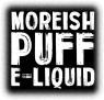Moreish Puff 300ml Short Fills – £24.99