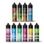 600ml Original NovaVapes E-Liquid Bundle (incl Nic shots) – £33.99