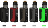 Wesmec Gen 3 Full Kit – Free Delivery- £47.99 at Honest Vapes