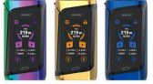 SMOK Morph 219 Touch Screen Mod – £24.01