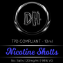 Salt Nicotine Shot by Drip Hacks – £0.99