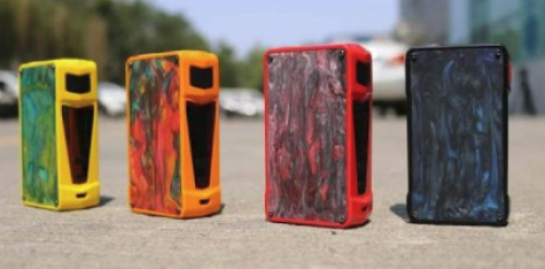 d325f406f6ceee Sigelei Kaos Z ReZin 200W TC Box Mod - £29.99 | Vape Bargains UK