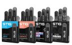 Stig Pod Disposable Vape Pod – 3 Pack – £14.45