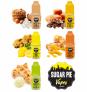 Sugar Pie Taster Pack – £10.00