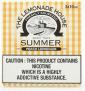 Summer By The Lemonade House 3 x 10ml – £4.00