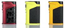 UWELL Ironfist TC Box Mod 200W – £35.10