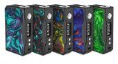VOOPOO Drag 157W Box Mod Black Resin – £28.69
