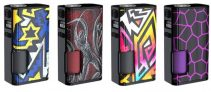 Wismec Luxotic Surface Squonk Mod – £30.64